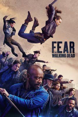 Fear the Walking Dead 6. évad (2020)