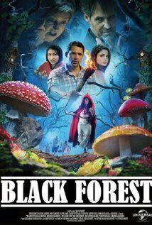 Fekete erdő (2010)