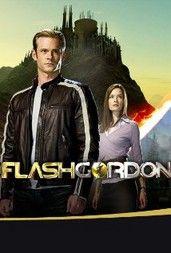 Flash Gordon 1. évad (2007)