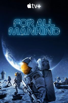 For All Mankind 2. évad (2021)