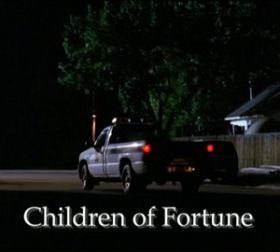 Fortuna gyermekei (2000)