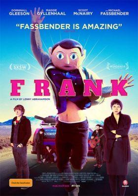 Frank. (2014)