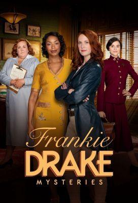 Frankie Drake rejtélyek 4. évad (2021)
