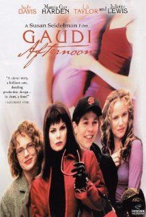 Galiba a Gaudi házban (2001)