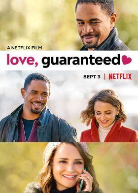 Garantált szerelem (2020)