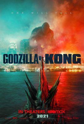 Godzilla Kong ellen (2021)