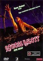Gonosz halott - Az erdő szelleme (1981)