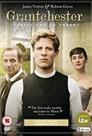 Grantchester 1. évad (2014)