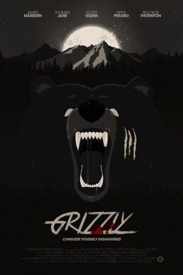 A grizzly birodalma (2014)