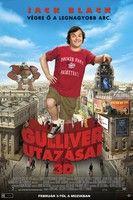 Gulliver utazásai (2010)