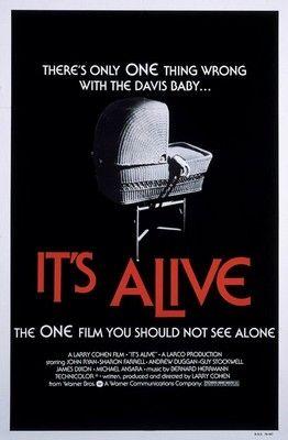 Gyilkos magzat (1991)