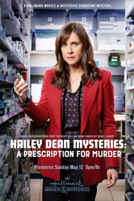 Hailey Dean megoldja: Gyilkosság receptre (2019)