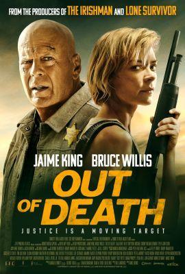 Halálból - Out of Death (2021)