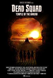 Halálosztag: Az élőholtak temploma (2018)