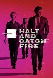Halt and Catch Fire - CTRL nélkül 2. évad (2014)