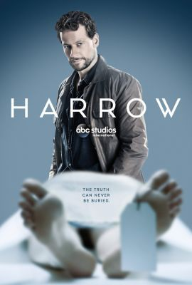 Harrow 3. évad (2021)