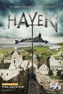 Haven 4. évad (2010)