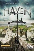 Haven 3.évad (2012)