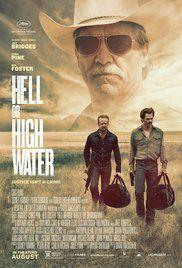 A préri urai (Hell or High Water) (2016)