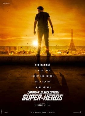 Hogyan lettem szuperhős (2020)