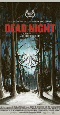 Holtak éjszakája (2017)