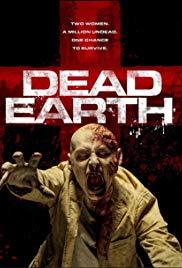 Holtak földje-Dead earth (2020)