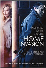 Beront a terror (Home Invasion) (2016)