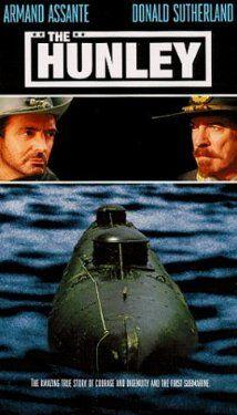 Hunley-Harc a tenger alatt (1999)