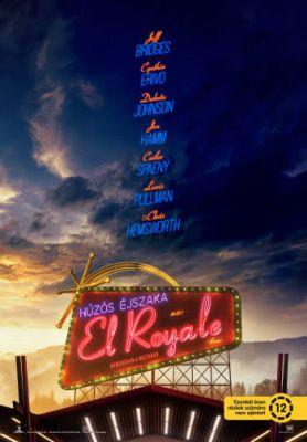 Húzós éjszaka az El Royale-ban (2018)