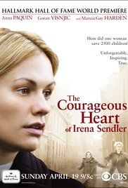 Irena Sendler bátor szíve (2009)