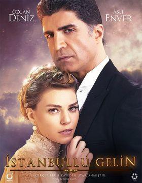 Isztambuli menyasszony 3. évad (2020)