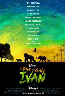 Ivan, az egyetlen (2020)