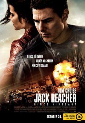 Jack Reacher: Nincs visszaút (2016)