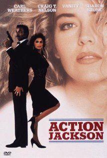 Jackson, a vadállat (1988)