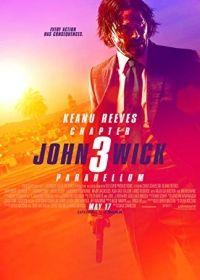 John Wick: 3. felvonás - Parabellum (2019)