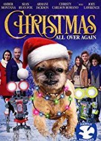 Karácsony újratöltve (2016)