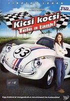Kicsi kocsi - Tele a tank (2005)