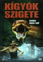 Kígyók szigete (Snake Island) (2002)
