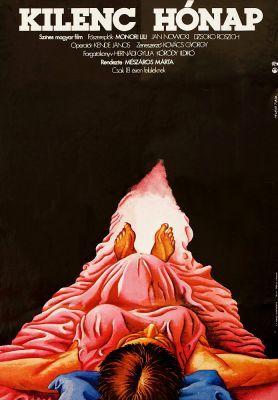 Kilenc hónap (1976)