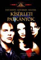Kísérleti patkányok (1996)
