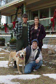 Kutya karácsonyra (2009)