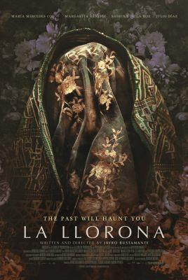 La Llorona - A gyászoló asszony (2019)