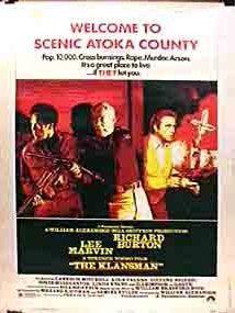 Lángoló kereszt (1974)