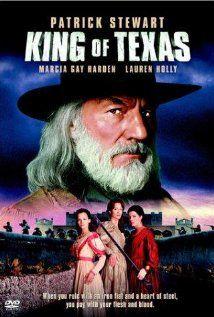 Lear főnök: Texas királya (2002)