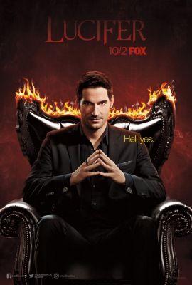 Lucifer 3. évad