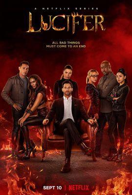 Lucifer 6. évad