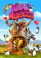 Madagaszkár - Állati szerelem (2013)
