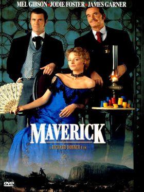 Maverick - Halálos póker (1994)