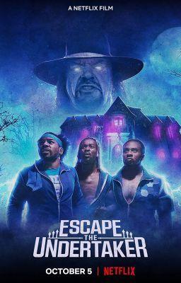 Menekülés az Undertaker elől (2021)