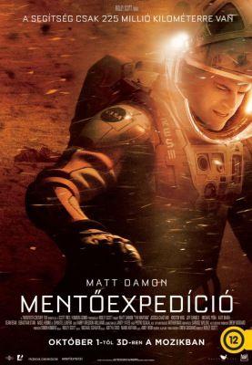 Mentőexpedíció (2015)